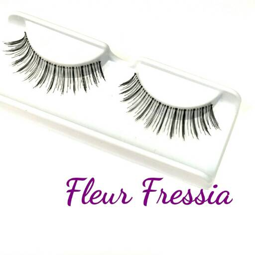 Fleur Lash Premium Eyelashes Bulu Mata Palsu Aster Daftar Harga Source · Jual bulu mata palsu