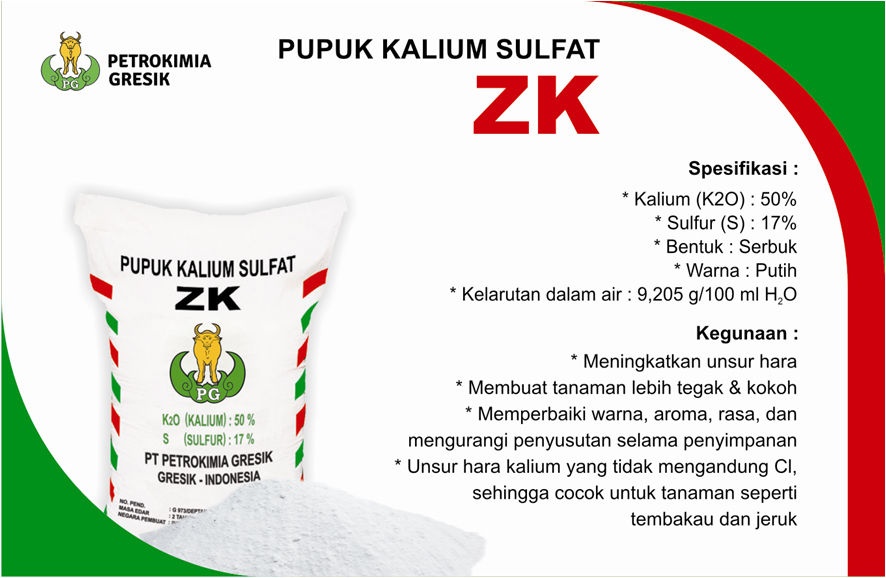 Image result for pupuk zk