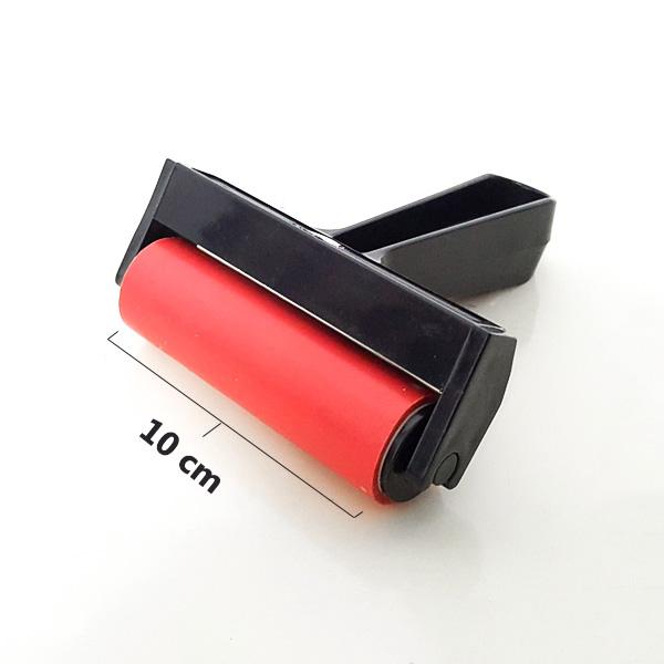 rubber roller 10cm 8