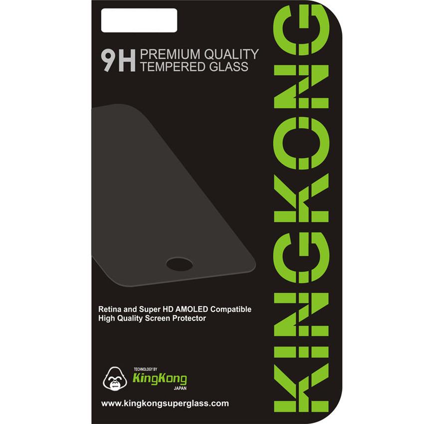 KINGKONG 9H Tempered Glass SONY M4 AQUA ORIGINAL