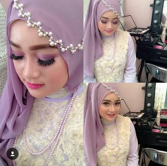 Headband Hijab