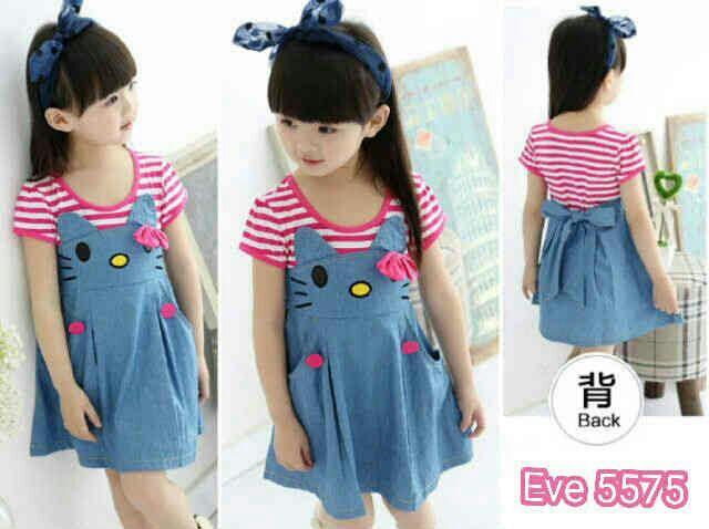 Eve 5575 dress Hk