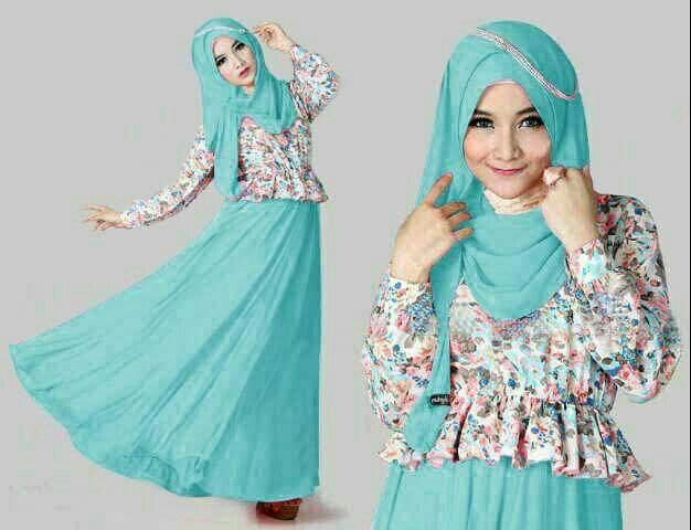 Liena Mint [Hijab]