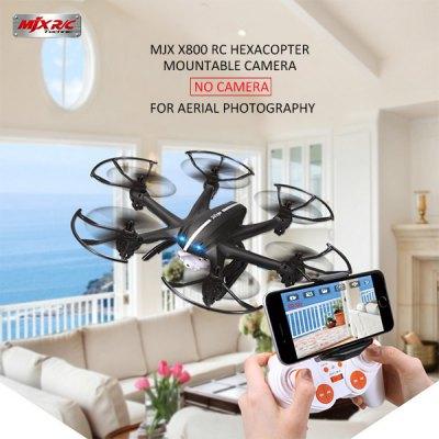 Drone MJX X800 Hexacopter w/ Sensor Gravity