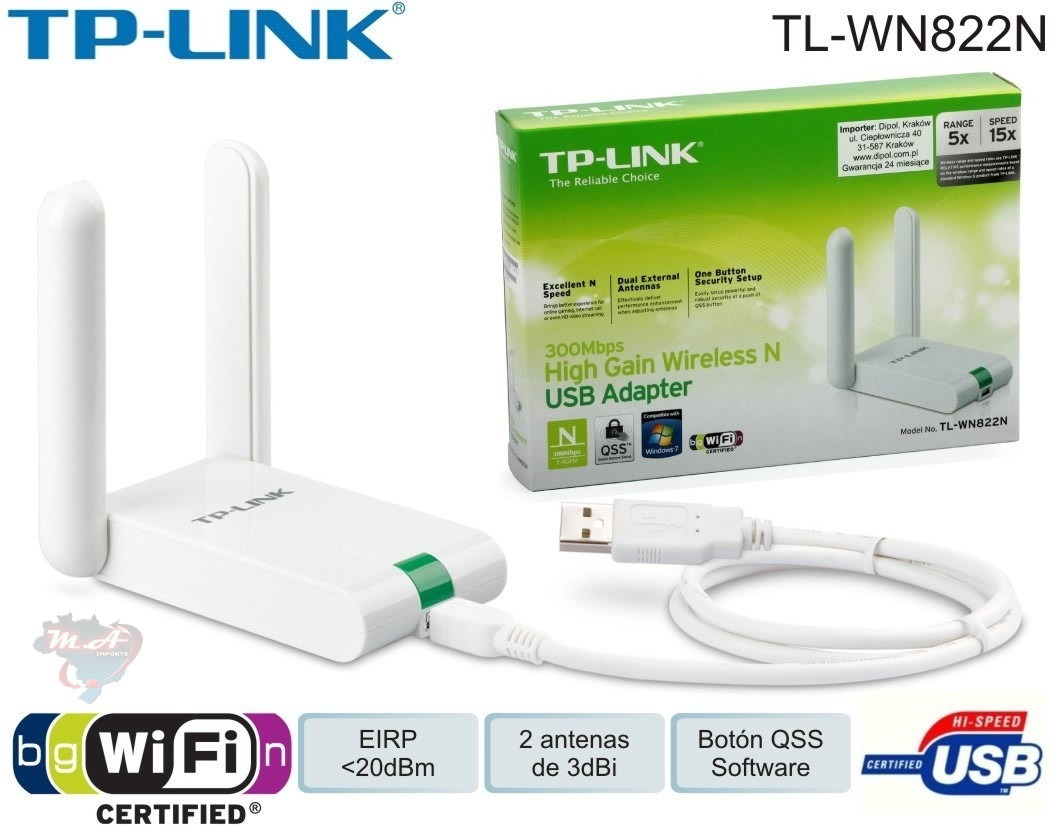 how to connect to tp link usb drive