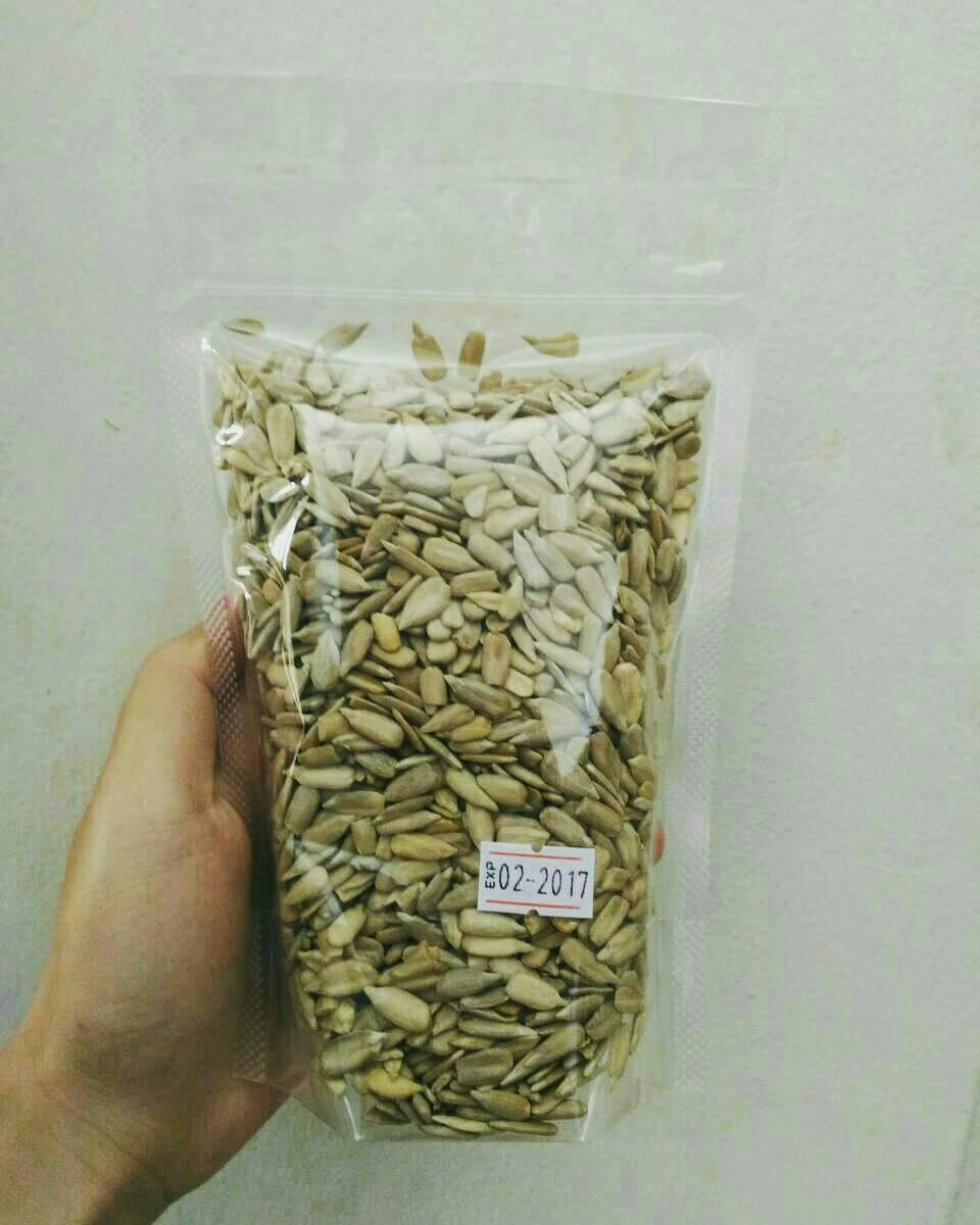 Jual Sunflower Seeds Organik 500gram Kuaci Kupas Biji Bunga Kwaci Labu Pumpkin 1kg Matahari Tokosukasehat Tokopedia