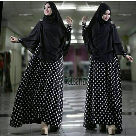 DS- Hijab Monde
