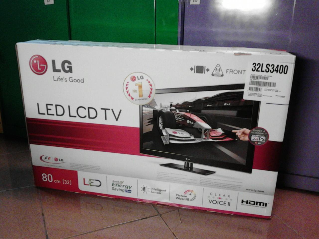 Jual Tv Led Lg 32 Inch Hub085757790423pin5cbf6d55