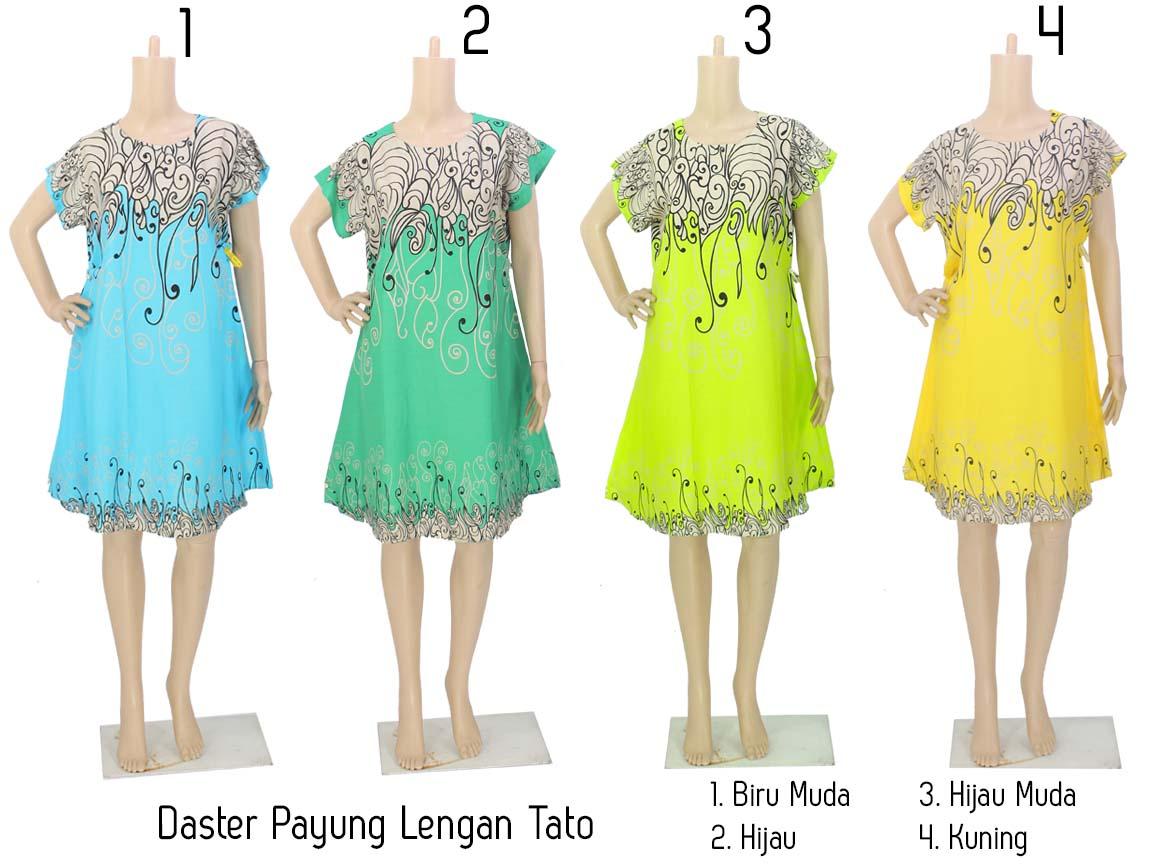 Jual Baju Daster Batik Grosir Daster Batik Murah Baju