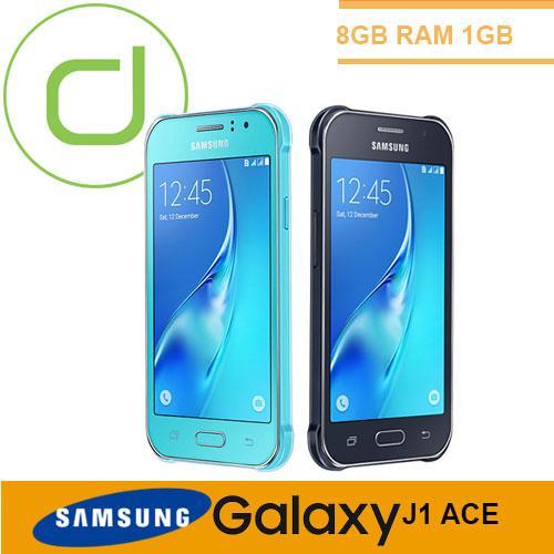 Jual Samsung Galaxy J1 Ace 2016 4G LTE J111 Garansi