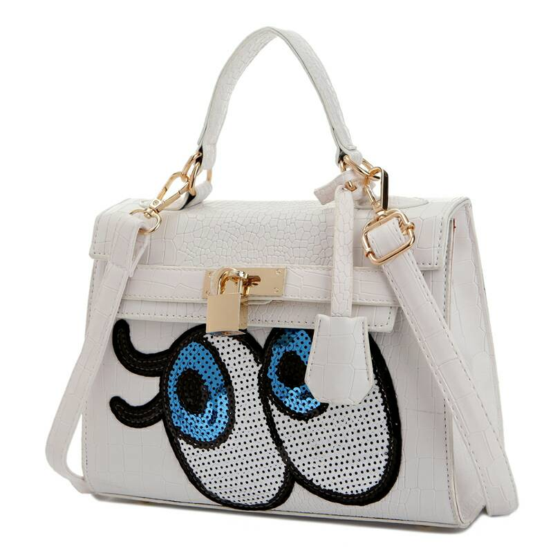 Tas Hermes Kelly Eyes Eye mata Import Korea - OkaShop Fashion Bags e8e74a81d8