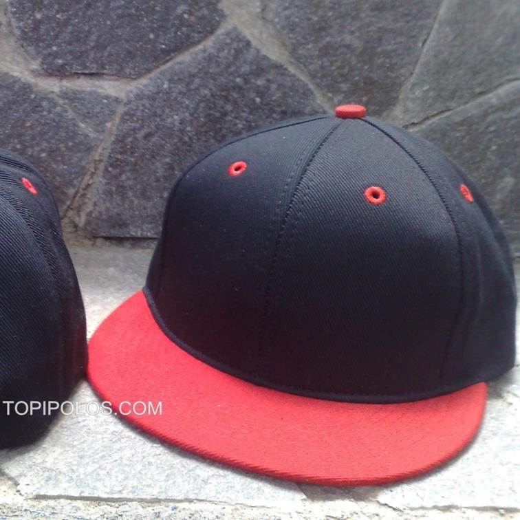 Jual topi snapback hiphop polos harga grosir hitam merah dan Diskon - Kaifa  Topi  3632df0aac