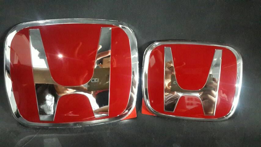Honda RedEmblem Jazz GK5