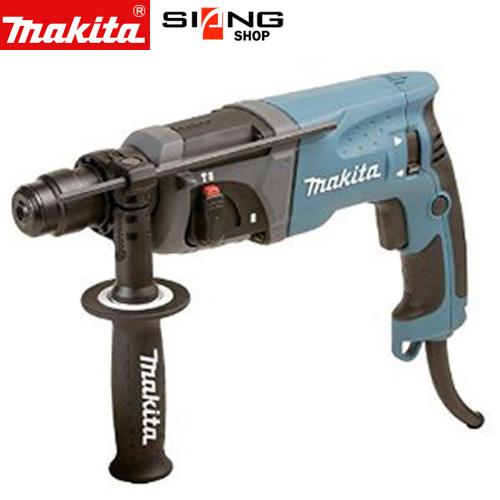 Makita HR 2460 / HR2460 Mesin Bor Rotary Hammer
