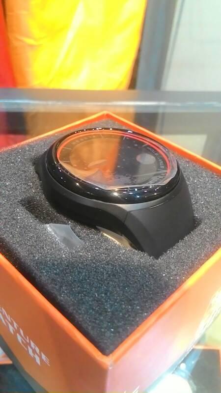 Jam tangan Eiger iyw0082 Touchscreen