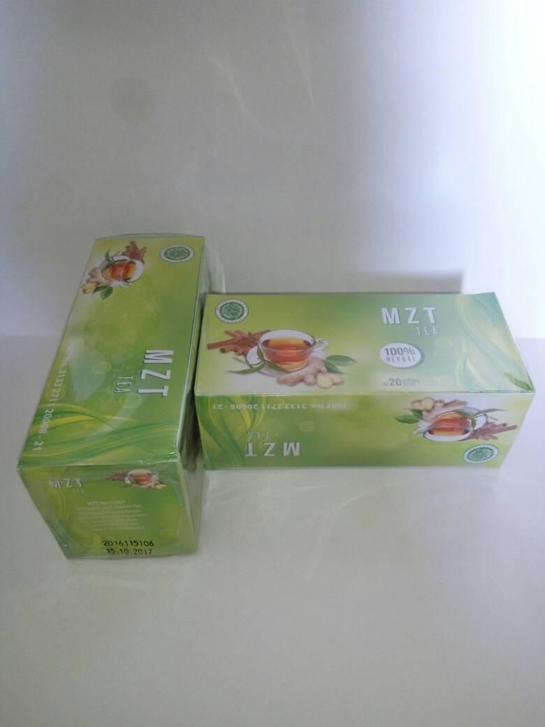 Jual Mzt Meizitang Slimming Tea Teh Pelangsing Herbal Original Dladies Bogor Tokopedia