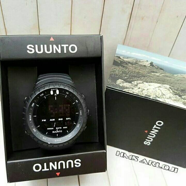 jam tangan suunto core replika