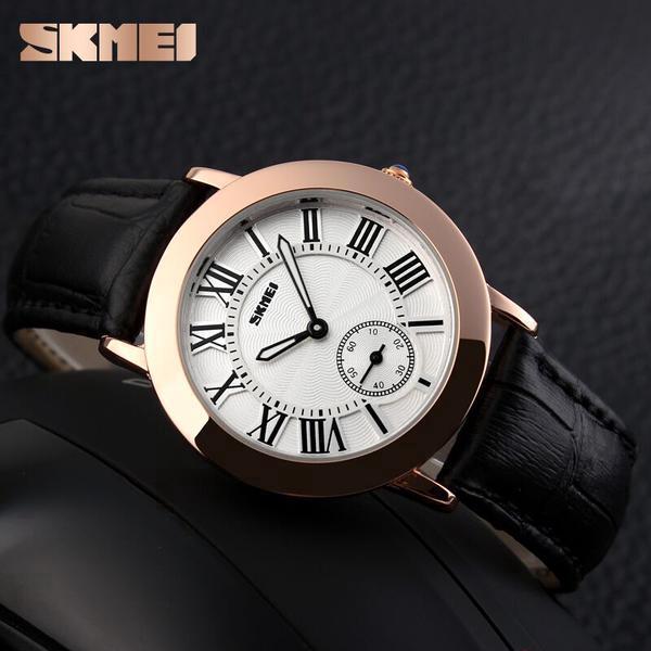 SKMEI CL1083 Hitam Jam tangan wanita