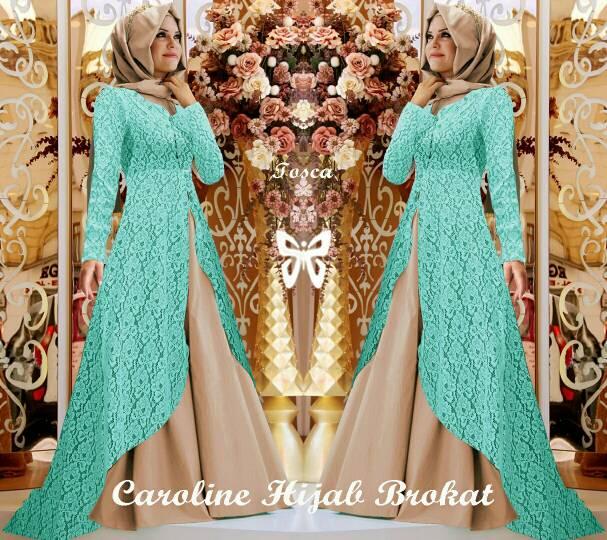 Caroline Hijab Tosca SS