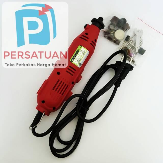 Bor Pcb / Mini Drill Sellery 07-434