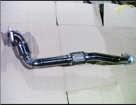 DownPipe JAzz-GE8