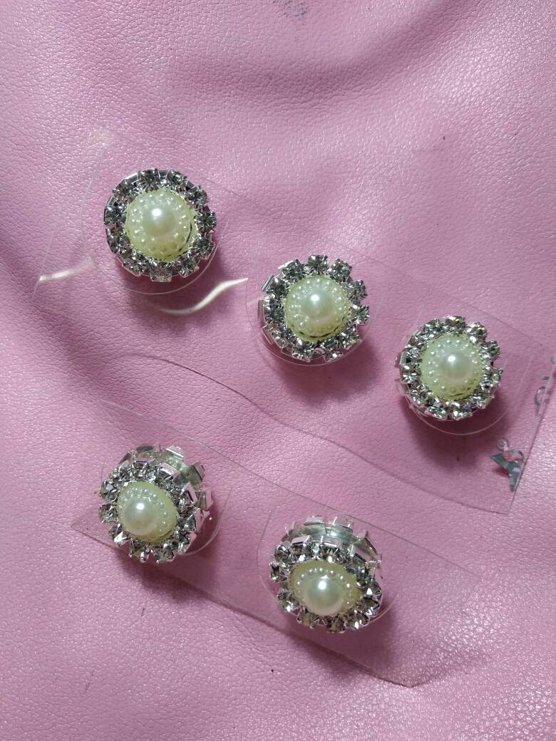 Magnet Hijab / Pin Jilbab