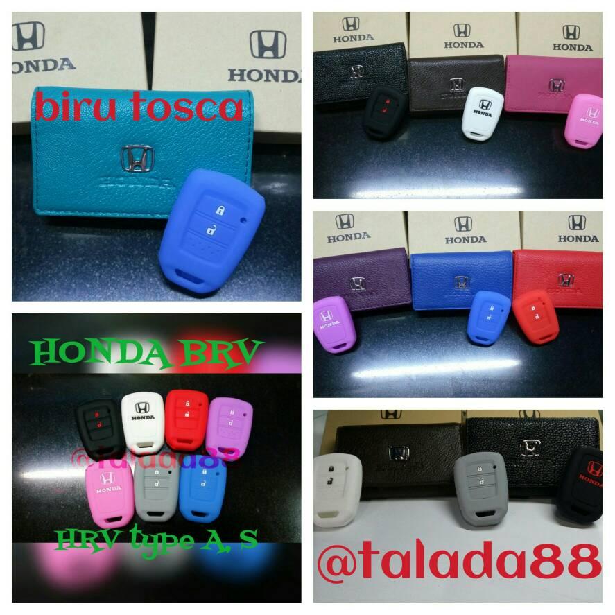 paket kondom silikon dompet Honda(CRV, Jazz, BRV, HRV, Mobilio , Brio)