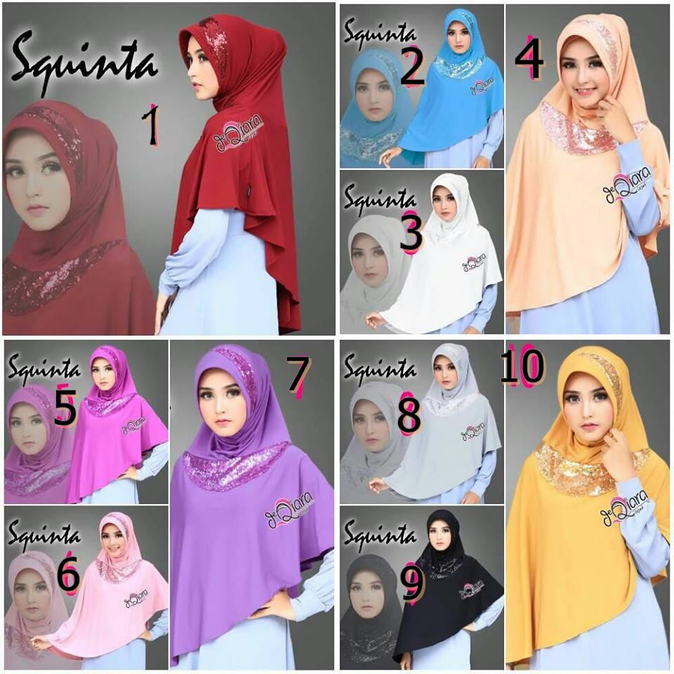 jual Bergo Squinta by dqiara hijab