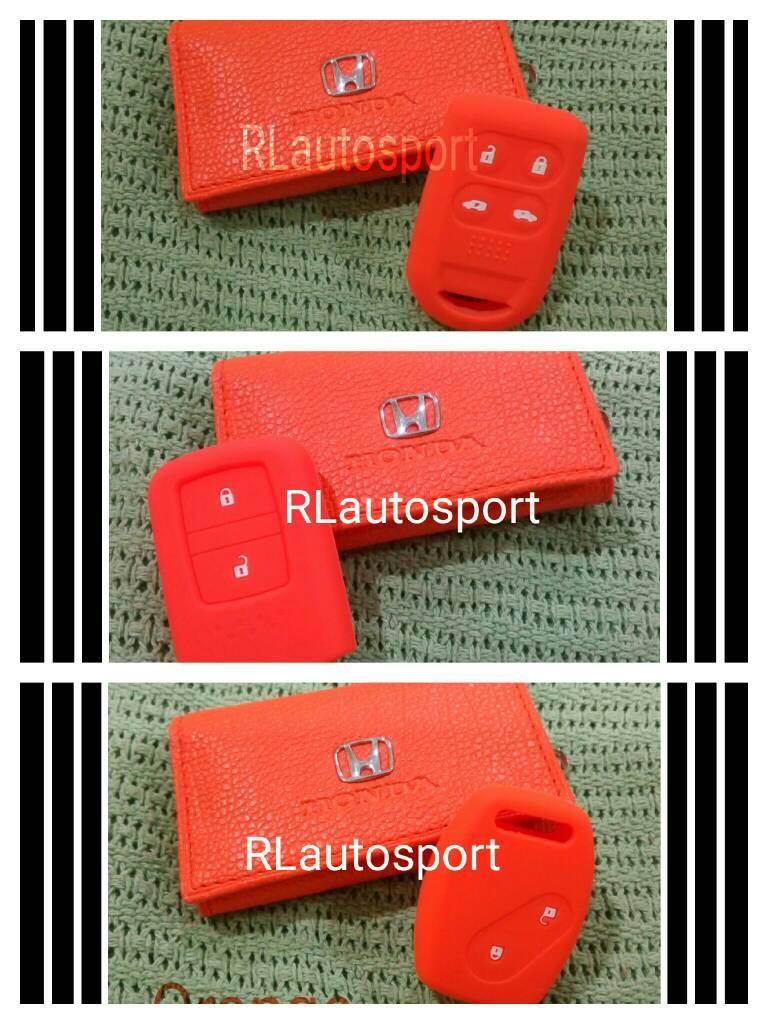 Paket casing & Dompet Honda BRV,HRV, CRV, Mobilio,Brio,Jazz ,Freed