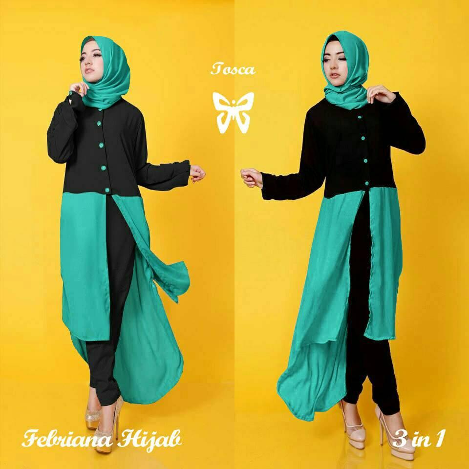 febriana hijab