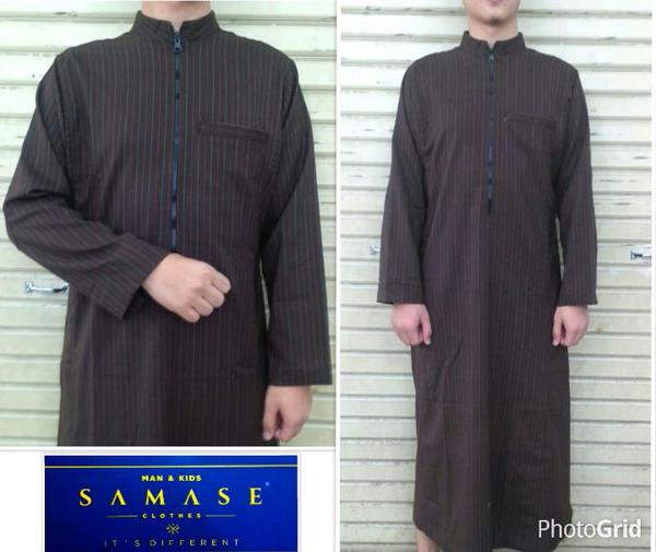 Jual Baju Gamis Jubah Modern Dan Trendy Murah Jubah Pria Baju