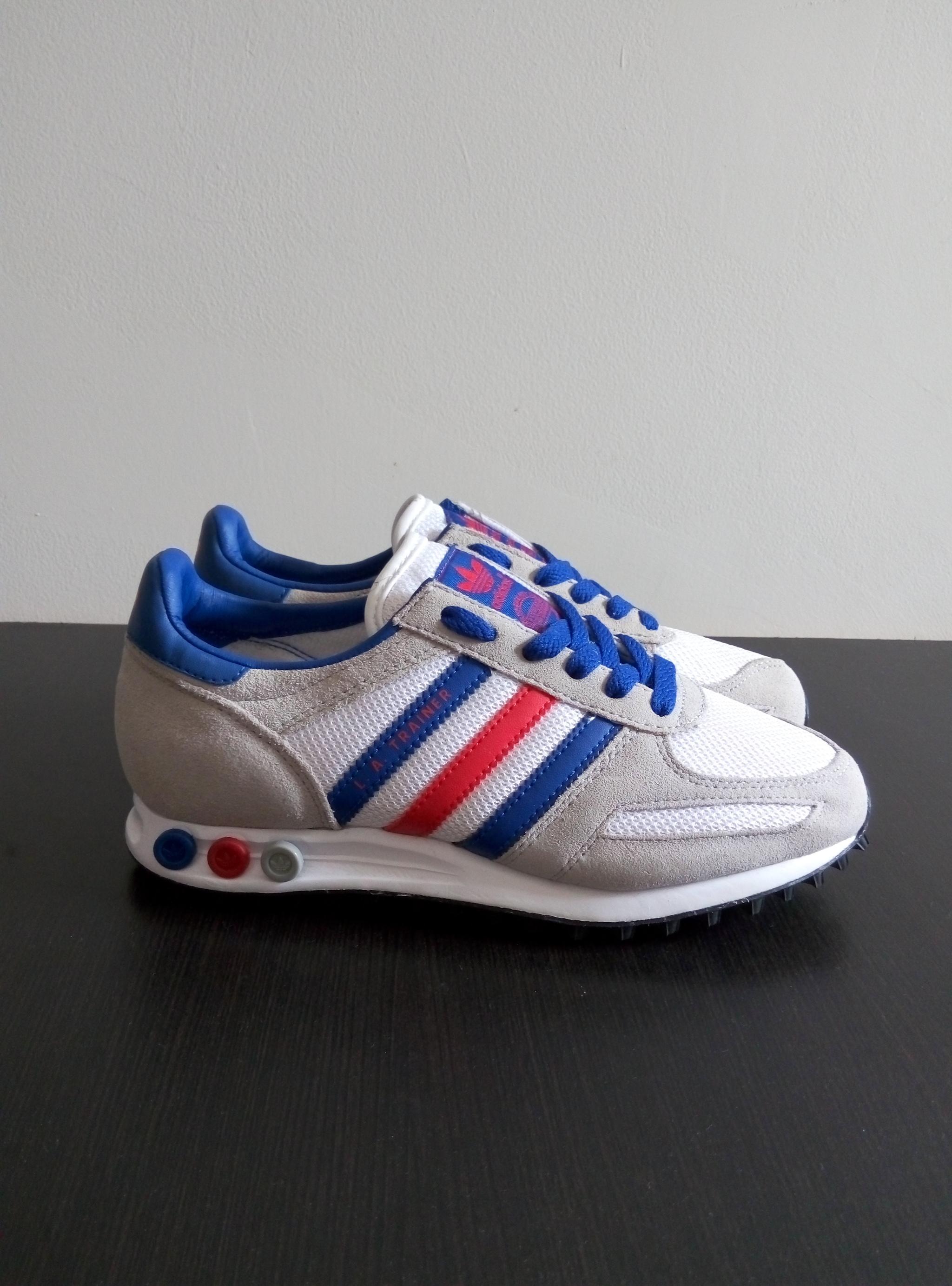 Adidas La Trainer france