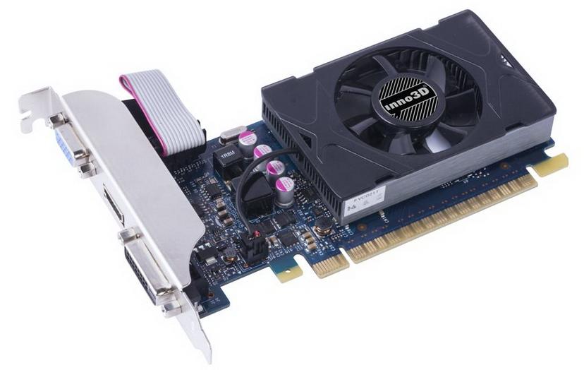 Inno3D GT730 2GB DDR5 Kepler 64bit murah