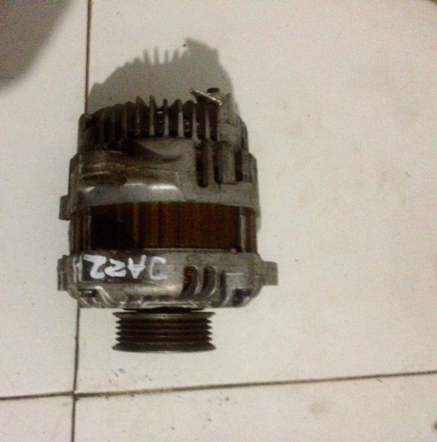 Alternator Honda Jazz Rs