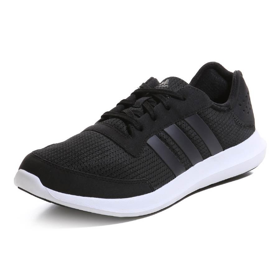 bdc2877b8799 ... Jual ADIDAS SUPERCLOUD ELEMENT ATHLETIC BLACK ORIGINAL Shoes Sepatu  Sneaker - Feet To Me Tokopedia ...