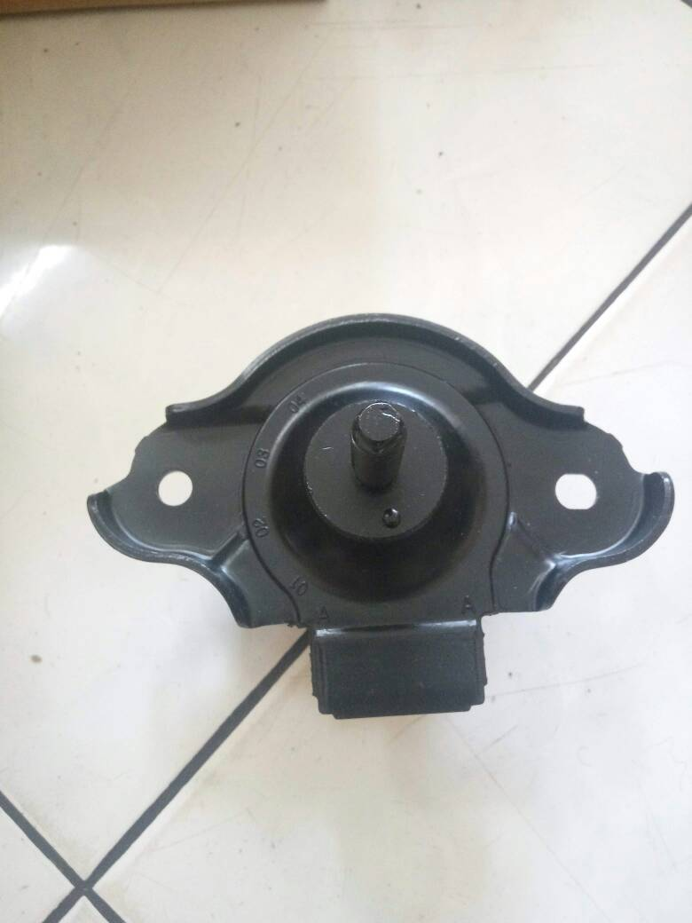 engine mounting honda jazz