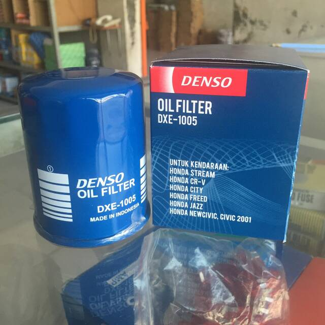 Filter Oli Honda Jazz