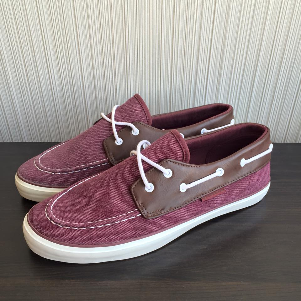 Jual Sepatu Pria Original Airwalk Grant Maroon - HECC Shop ... 38b61c29f2