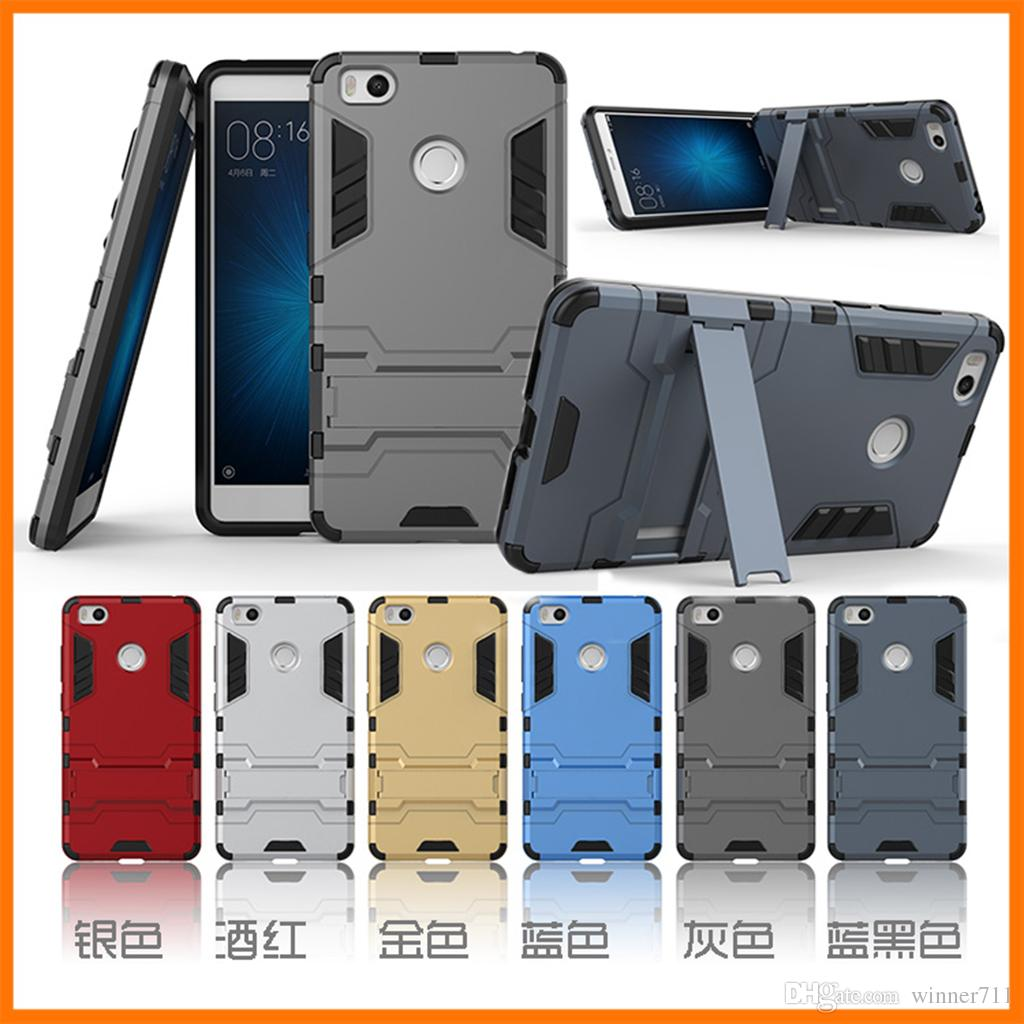 Jual Xiaomi Redmi 3 Pro Back Case Robot Armor Soft Free Tempered Glass Good Service Shop