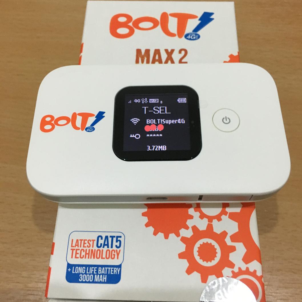 Perbandingan Spesifikasi Dan Harga Modem Bolt 4g Tokopedia Blog Lcd Slim Unlock All Gsm Max 2