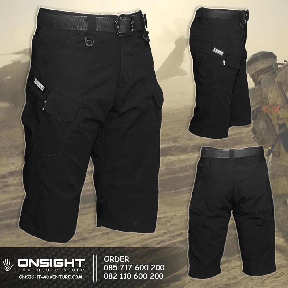Jual Celana Pendek Black Howk, Celana Pendek Tactical, Celana Pendek - ONSIGHT | Tokopedia