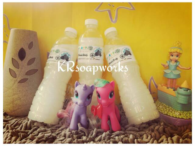 Hand Soap Jasmine