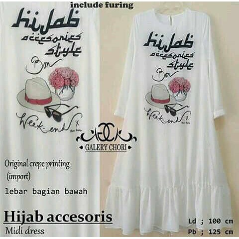 Baju Hijab Murah Hijab Accesoris
