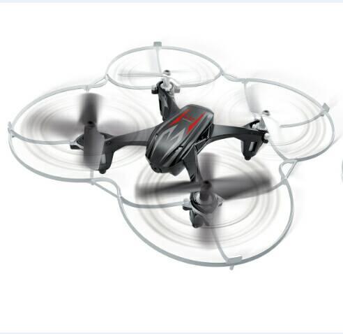 MT9917 mini WiFi FPV Drone 4Ch 6Axis Gyro