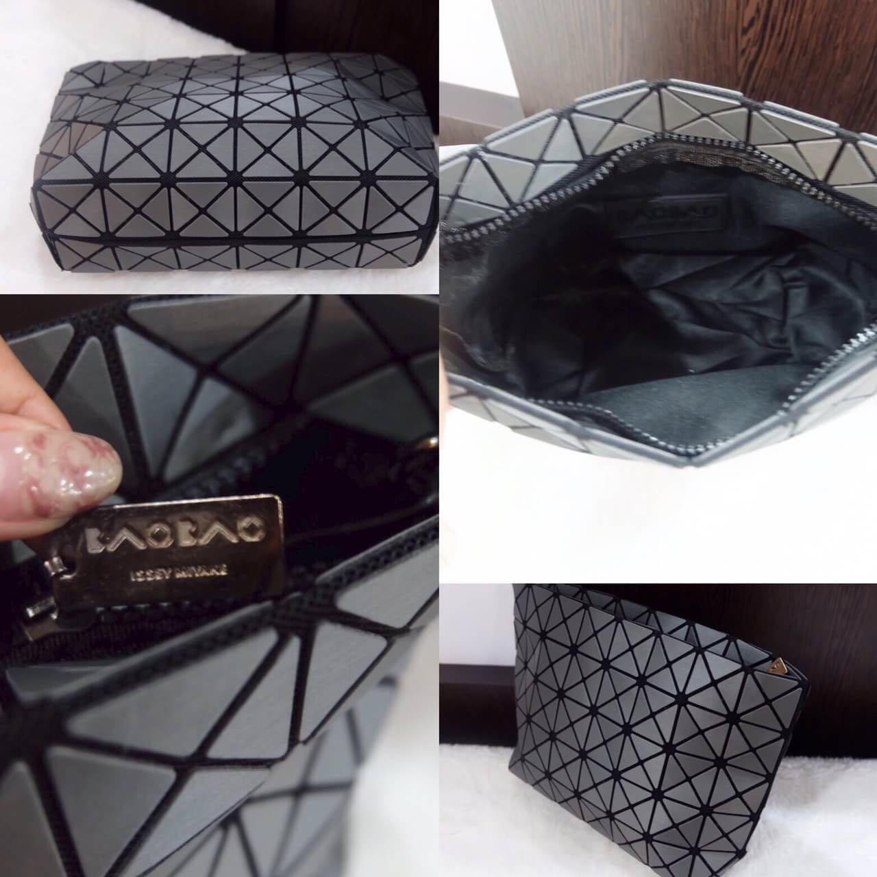 Sling bag tokopedia -  Bao Bao Issey Miyake Sling Bag New