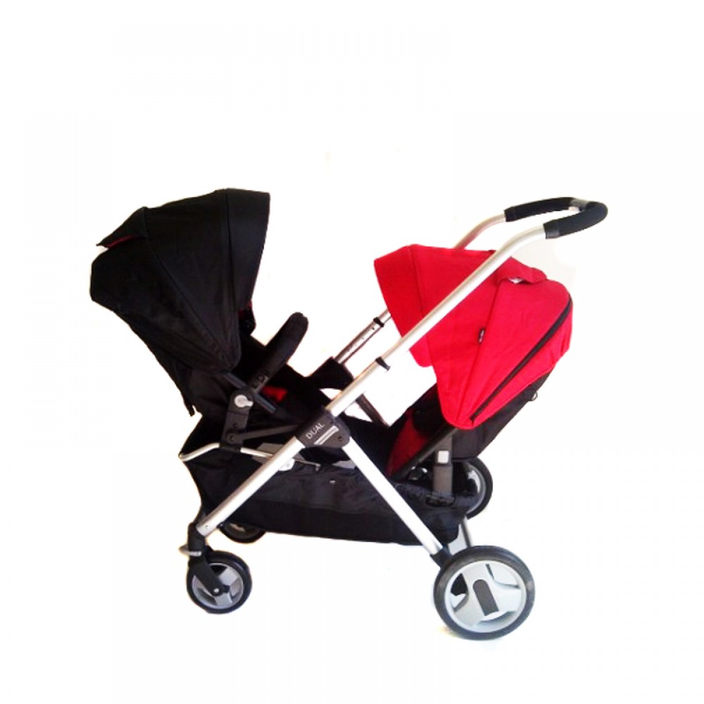 Stroller Cocolatte Dual Cl555