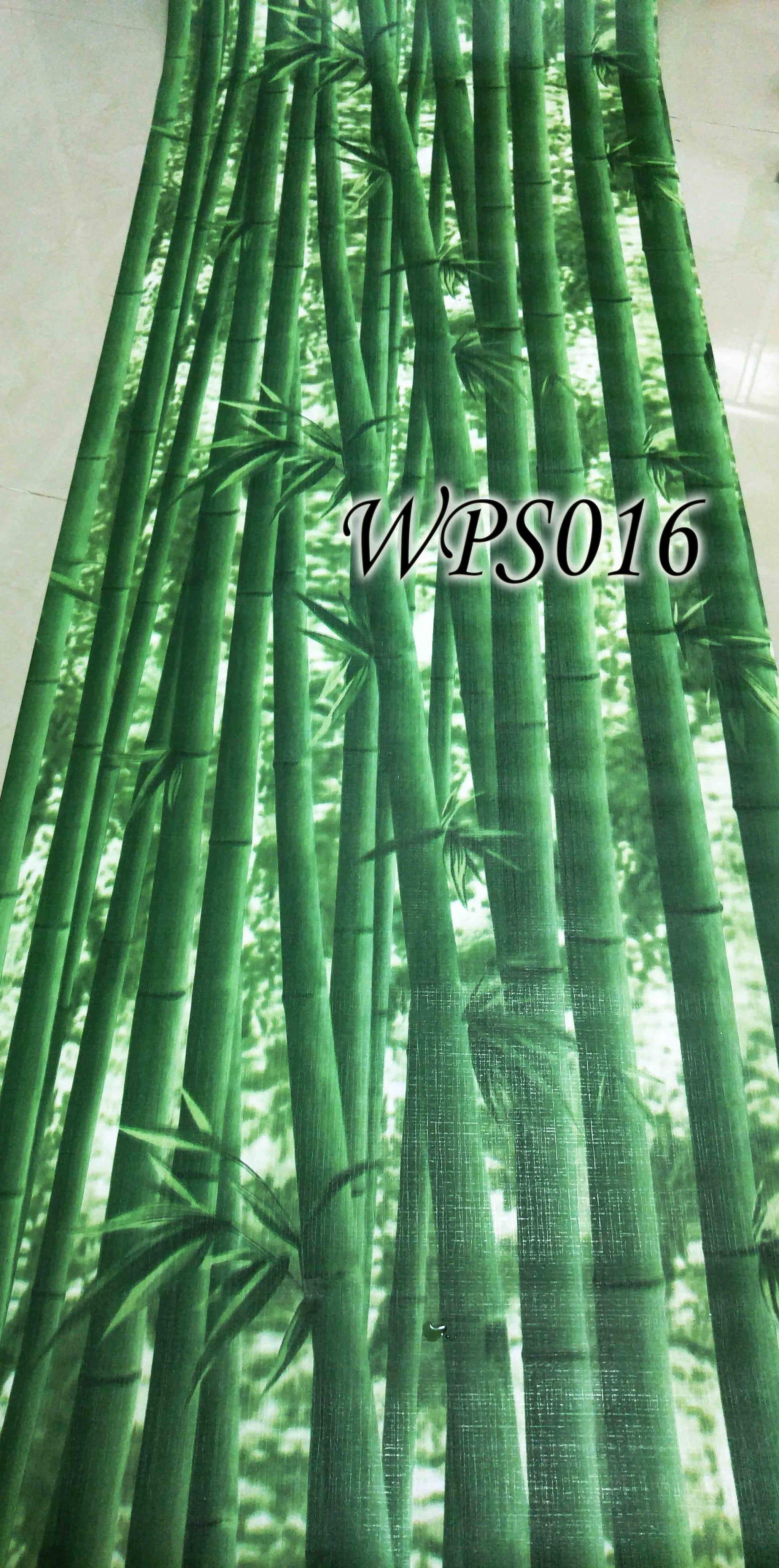 Hiasan Rumah WPS Dekorasi Wallpaper Sticker Dinding - Blanja.com