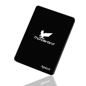 SSD Apacer AS680s 240GB Thunderbird