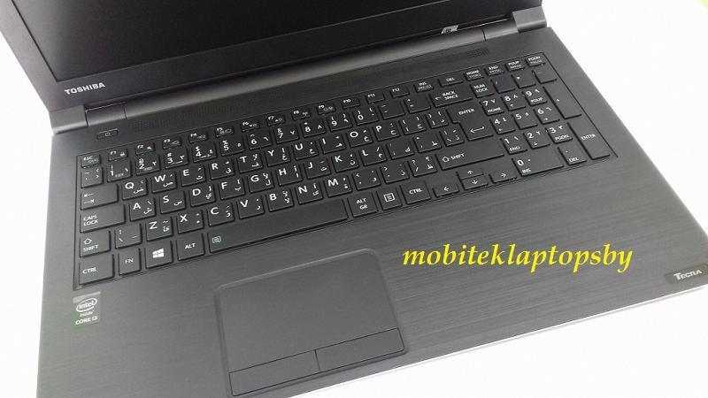 Jual Laptop Murah I3 Windows 7Pro TOSHIBA TECRA C50 C2017