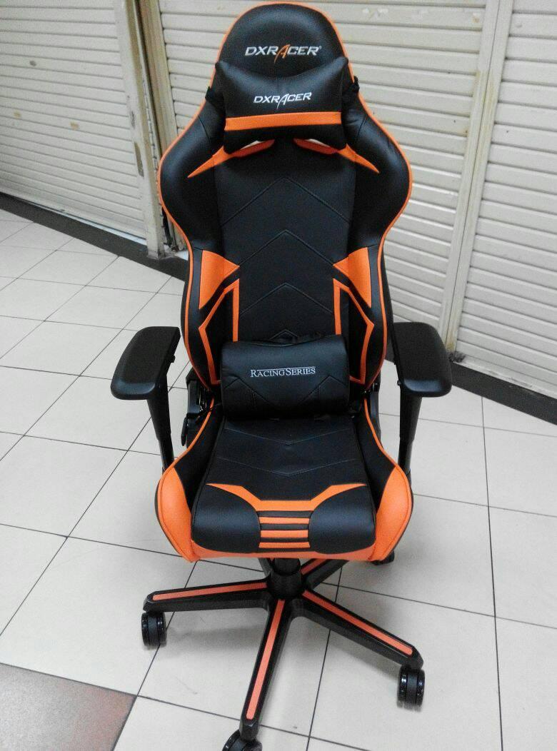 Jual Kursi Komputer Pc Gaming Chairs Dxracer Racing Series